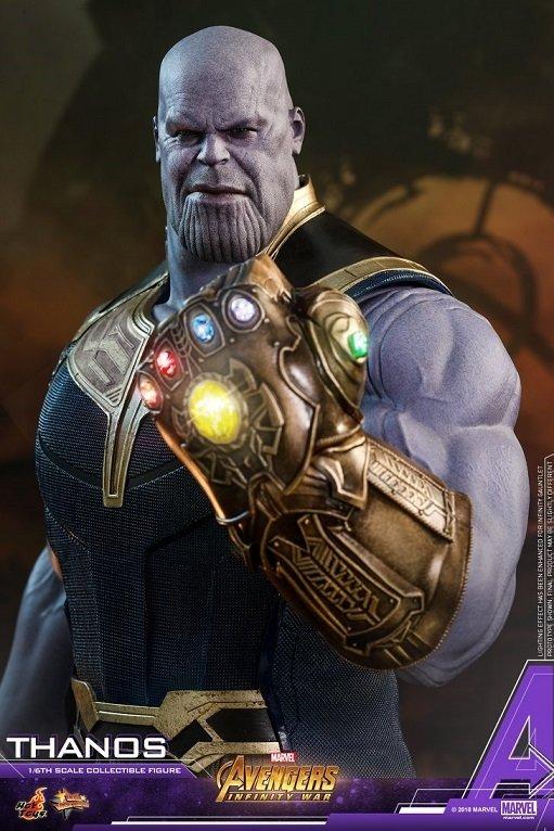 **PRE ORDER** Hot Toys Thanos Avengers: Infinity War