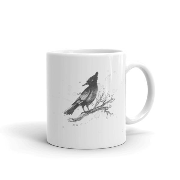 Moose Beach Mug