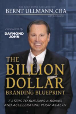 The Billion Dollar Branding Blueprint