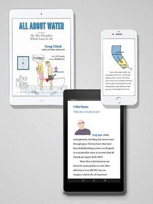 All About Water Ebook | Ebook