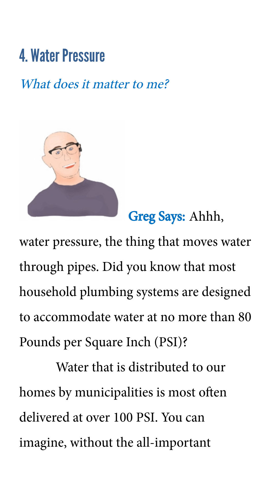 All About Water Ebook (Epub Format)