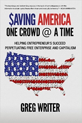 Saving America One Crowd at a Time (Paperback)