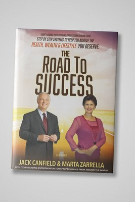 The Road To Success (Hardcover)