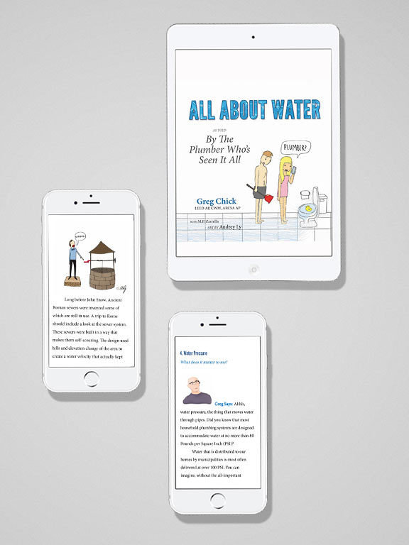 All About Water Ebook (Epub Format) 0002