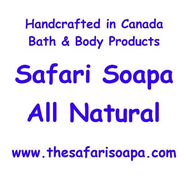 Safari Soapa