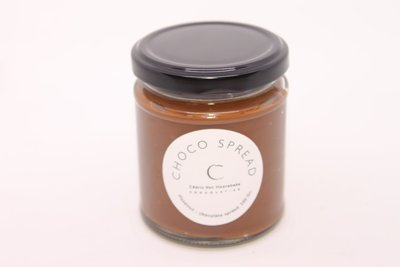 Choco - Hazelnut spread 200 Gr.
