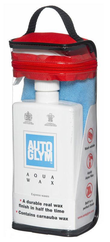 AutoGlym Aqua Wax 00003