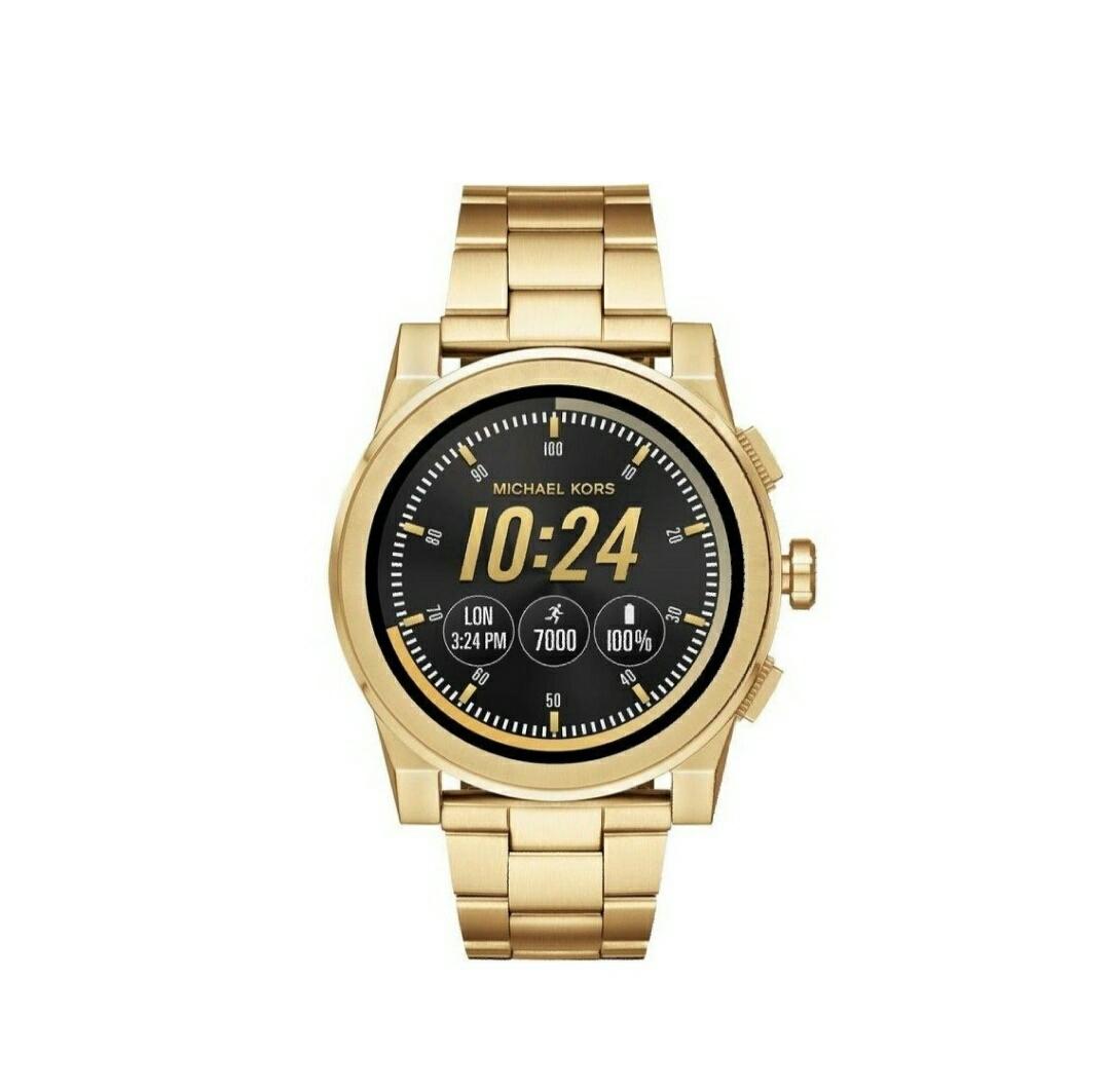 Reloj Michael Kors, SMARTWATCH Touchscreen 00138