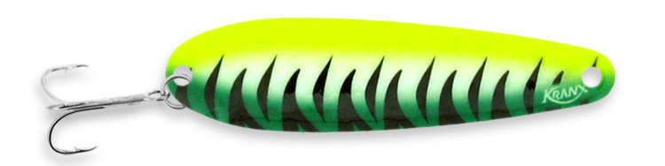 GreenWing *Super Glow* (Nickel) 00102
