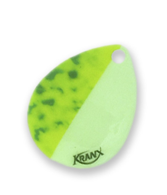 Green Goblin *Super Glow* (3-pack Nickel) 00112