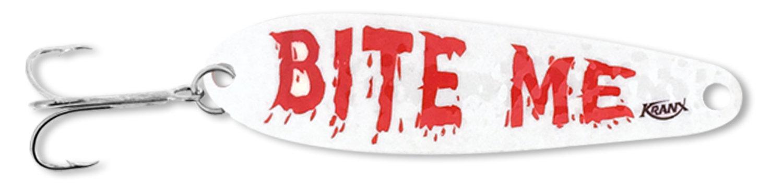 Bite Me (Nickel) 00099