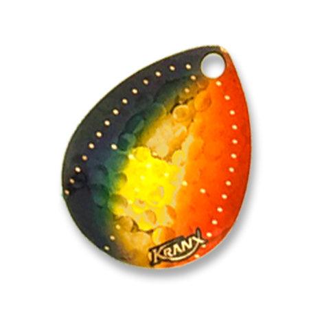 Warhead (3-pack Copper) 00076