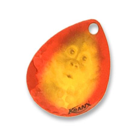 Funky Monkey  (3-pack Copper) 00155