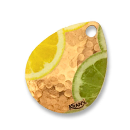 Lemon Lime (3-pack Copper) 00158