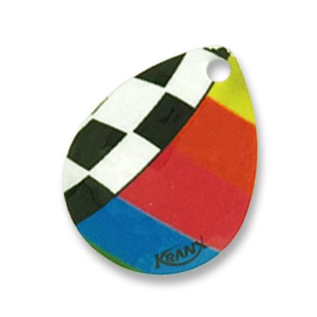 Pro Racer (3-pack Nickel) 00164