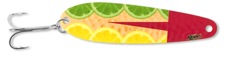 Fruit Salad (Copper) 00178