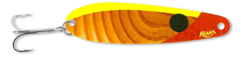 Woody NEON (copper) 00183