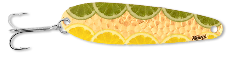 Lemon Lime (Copper) 00036