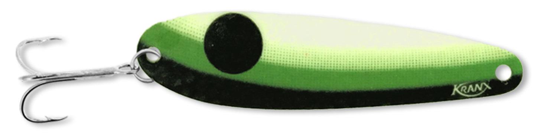 Greenthing *Super Glow* (Nickel) 00081