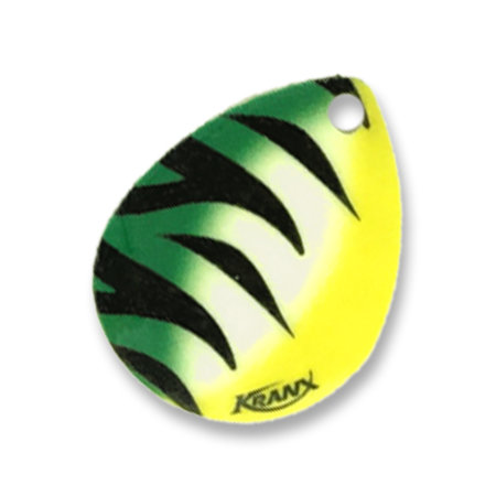 Green Wings *Super Glow* (3-pack Nickel) 00128