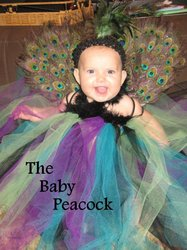 The Baby Peacock Boutique