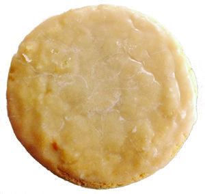 Bumzy's Lemon Frosted Cookie 109