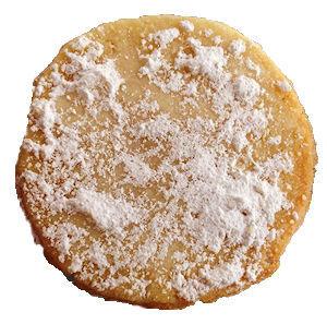 Bumzy's Butter Cookie 104