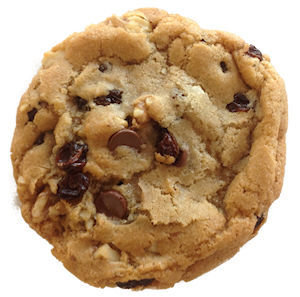 TY Special - Semi-Sweet Chocolate Chip with Walnuts & Raisins