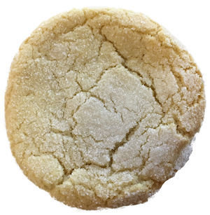 Sweet Sadie Sugar Cookie