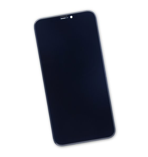 best loved bf0a9 6c32c iPhone X Screen OLED