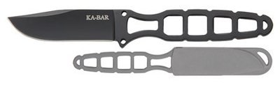 Ka-Bar 1118BP Skeleton Tactical 2.5