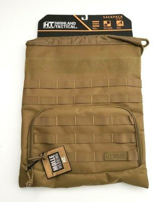 Highland Tactical SakPak
