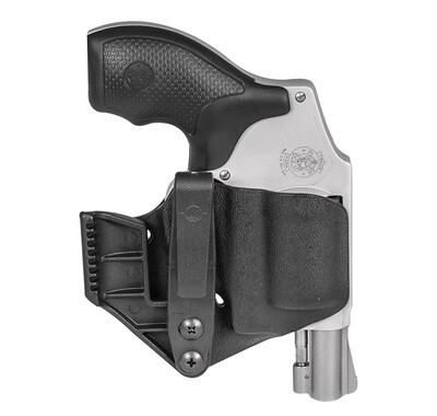 Mission First Tactical Minimalist Holster Smith & Wesson J Frame Revolver