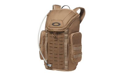 OAKLEY LINK BACKPACK MILTAC COYOTE