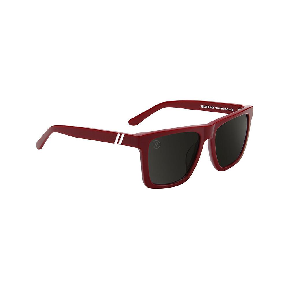 Blenders Velvet Kay  SunGlasses  Maroon/Smoke