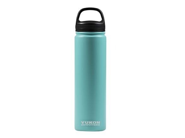 Yukon Outfitters Aluminum Hydration Bottle