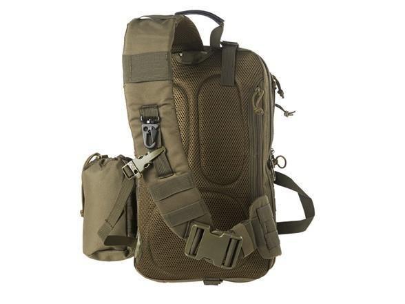 Yukon Overwatch Sling Pack