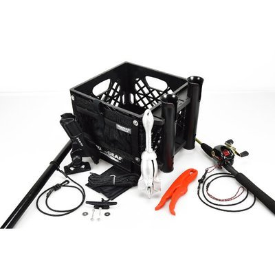 Yak Gear Pro-Series Kayak Angler Kit