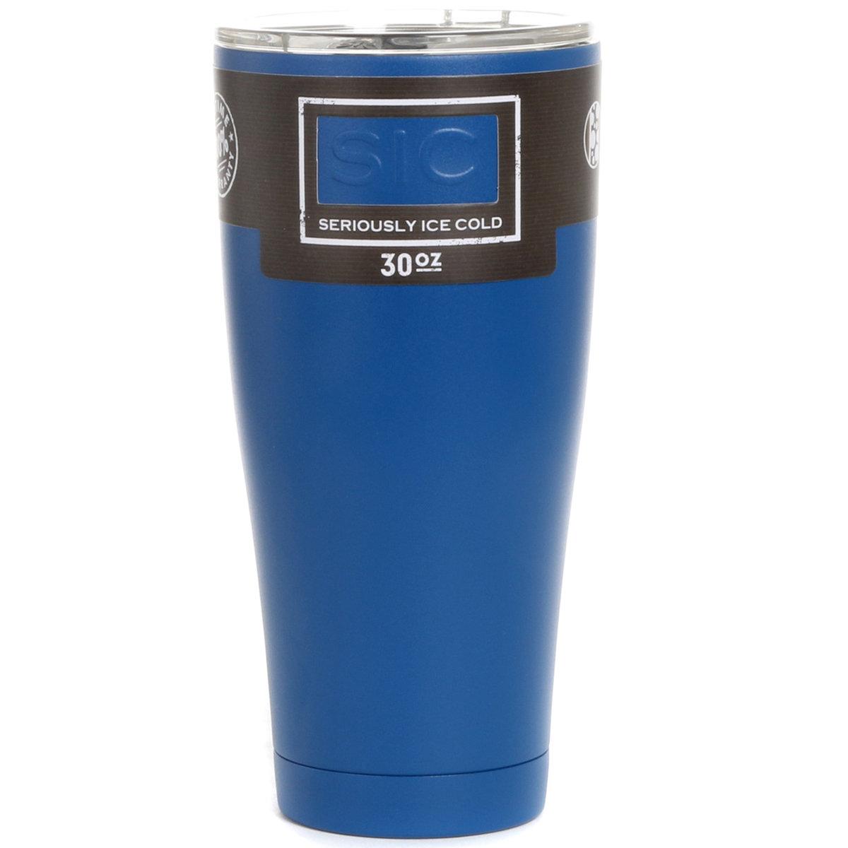 SIC Cup 20oz Tumbler Deep Blue