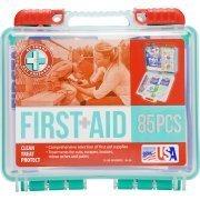 Appoutga 85 Piece Firstaid Kit
