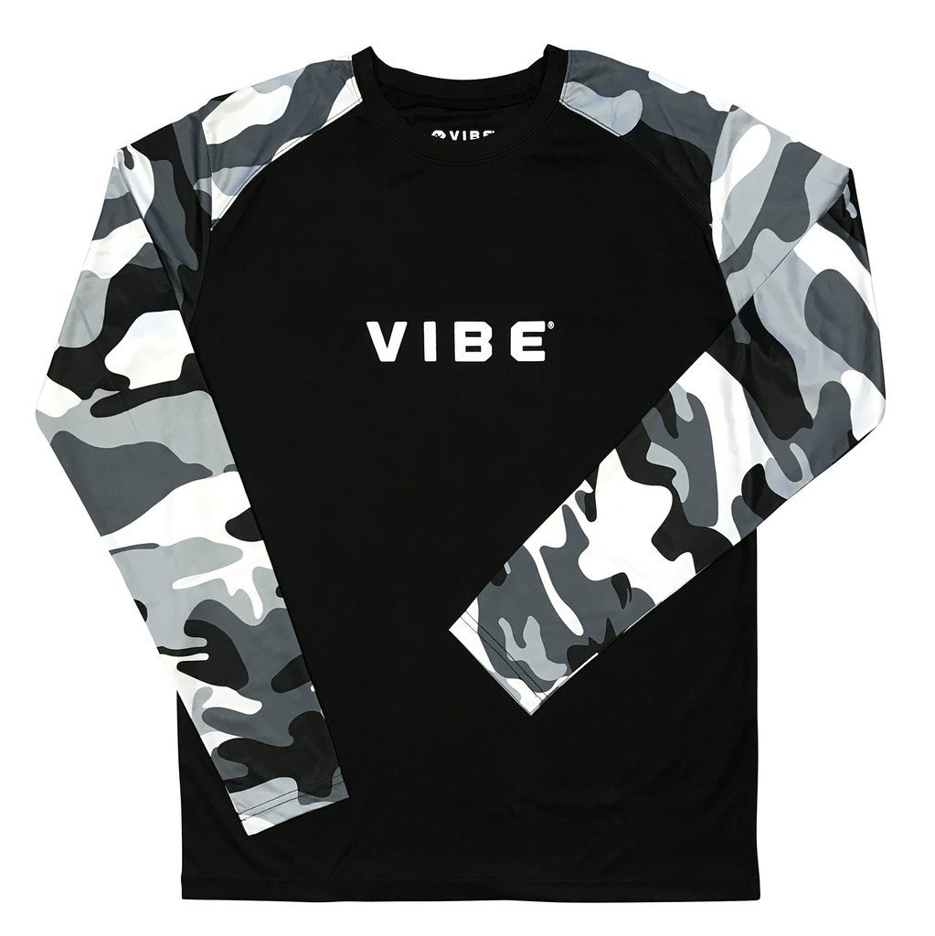 Vibe Fishing Shirts