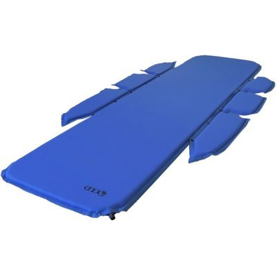Eno AirLoft Mattress Royal/Charcoal