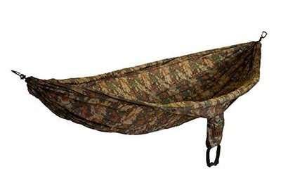 ENO CAMO NEST XL - RETRO CAMO