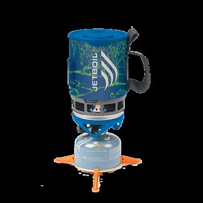 Jet Boil Zip Blue Stream