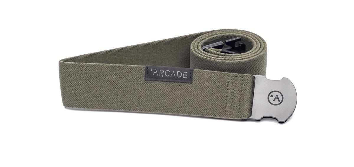 arcade-foundation-belt-1300-20-olive-green