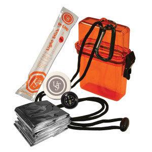 UST Survival Kit