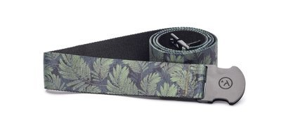 Arcade Belts The Deep Cover Green