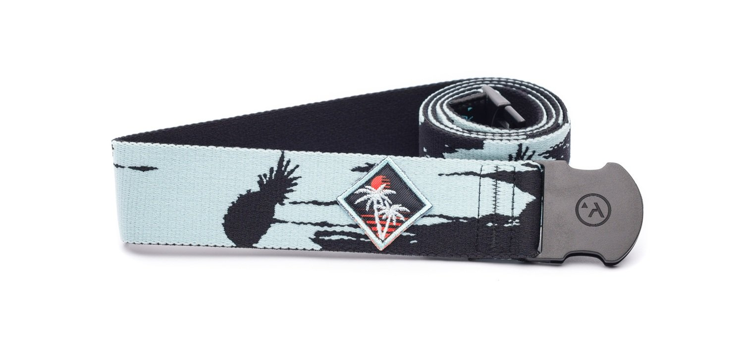 Arcade Belts The Hideaway Blk/marine