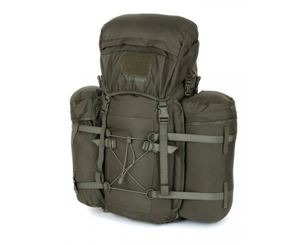 Snugpak - Bergen Coyote Tan 100L