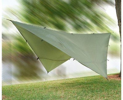 Snugpak - All Weather Shelter Olive